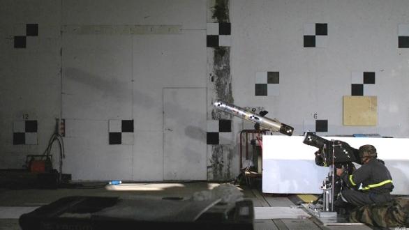 MMP (Missile Moyenne Portée)