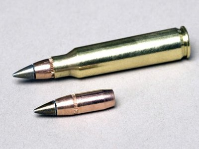 5,56 munice