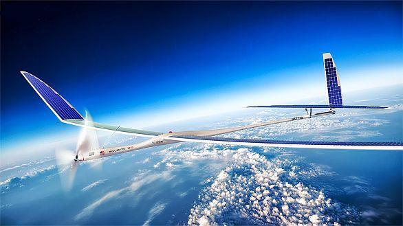 TITAN Aerospace