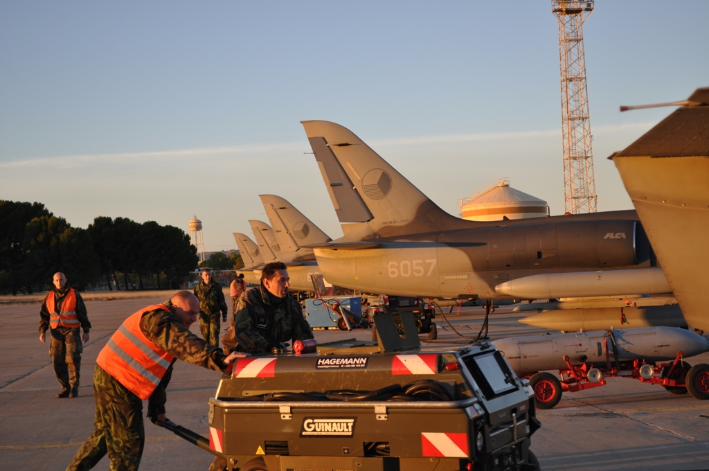 Trident Juncture 2015