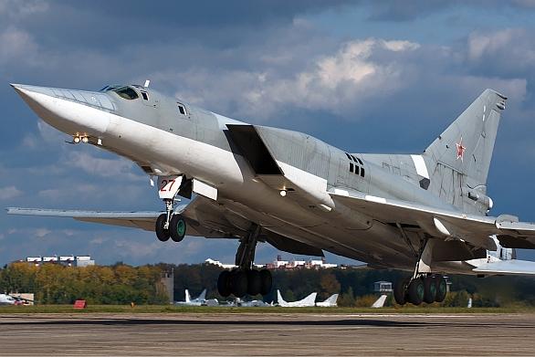 Foto: Nadzvukový bombardér Tu-22. /Alex Beltyukov, CC BY-SA 3.0