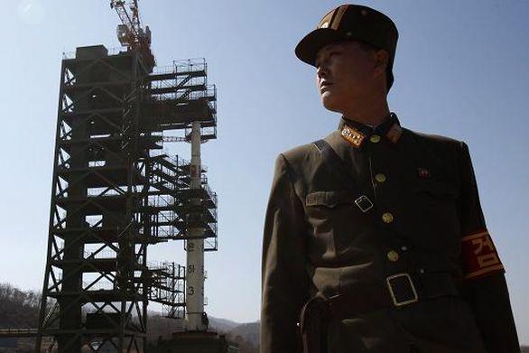 Severekorejský voják