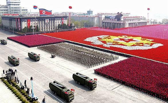 Severní Korea