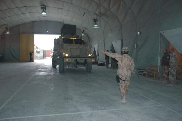 Česka armáda Afghánistán