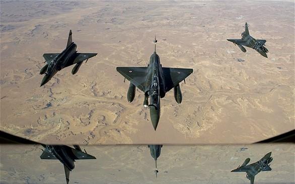 Mirage Mali