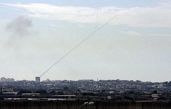Hamás kassám