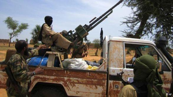 Islámisté Mali
