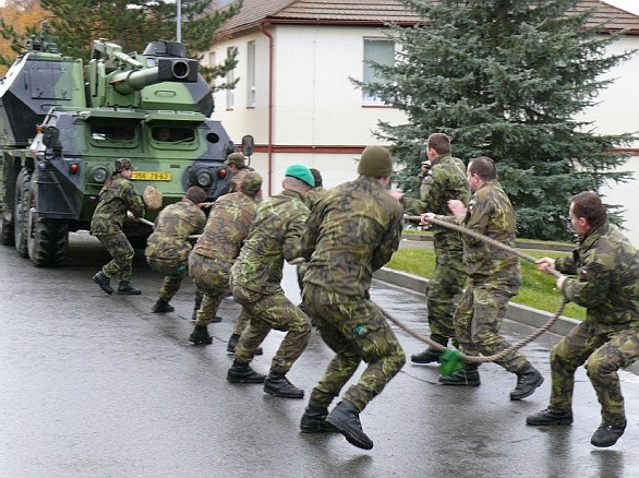 13. dělostřelecká brigáda