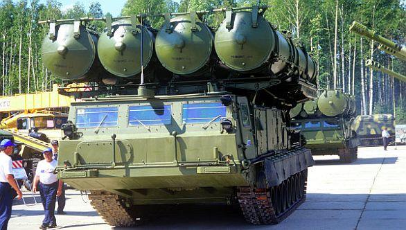 S-300VM