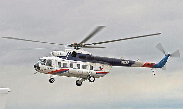 Mi-8 VIP