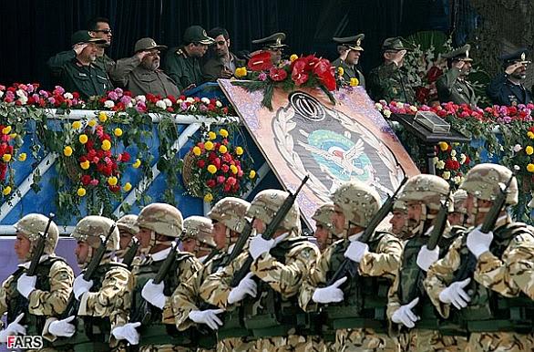 Revoluční gardy