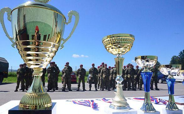 putovní pohár Nikolaje Martynova