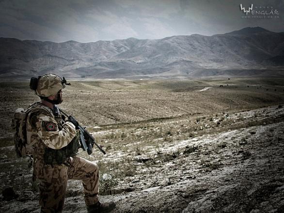Význam armád národních států ve 21. století – Část 4. Zahraniční nasazení