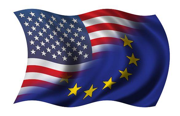 Foto: USA + EU / Archív autora