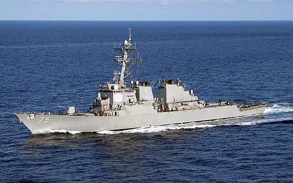 USS Donald Cook (DDG-75)