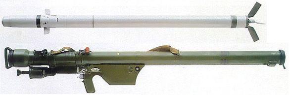 9K32 Strela-2