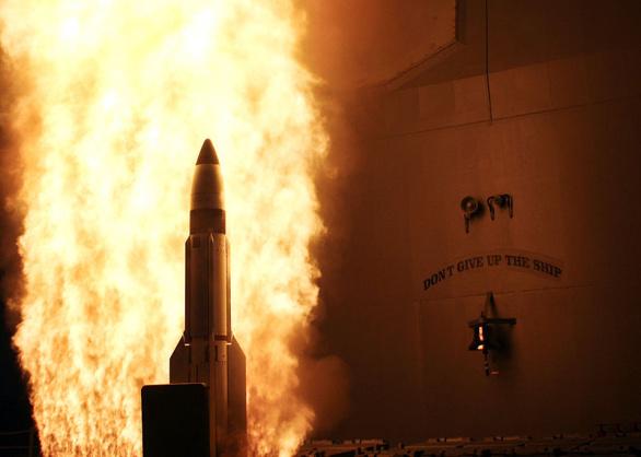 Antiraketa SM-3