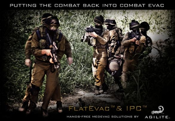 FlatEvac