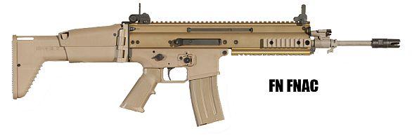 FN FNAC