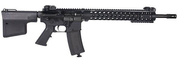 Troy Defense 5.56 Carbine
