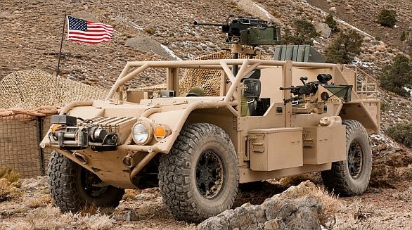 Foto: Flyer 72 /  General Dynamics