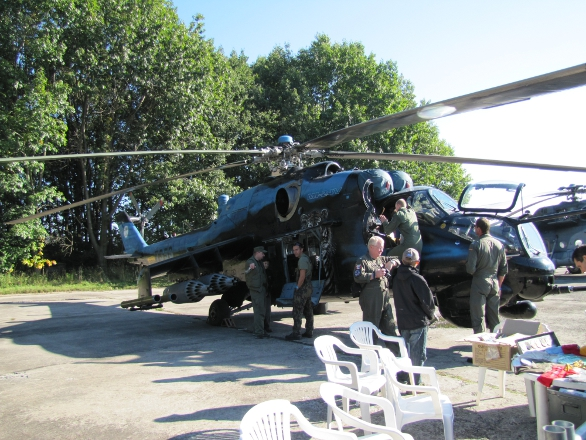 ca2acdbae Nechtěné bojové vrtulníky Mi-24/35 | ArmadniNoviny.cz