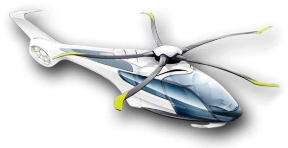 Eurocopter X4