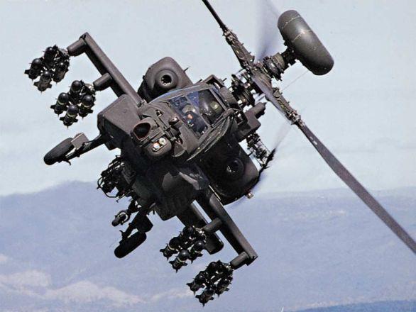 AH-64