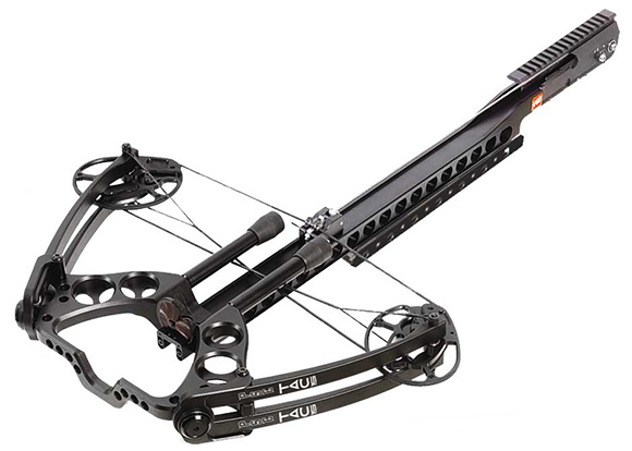 TAC 15 Tactical Assault Crossbow