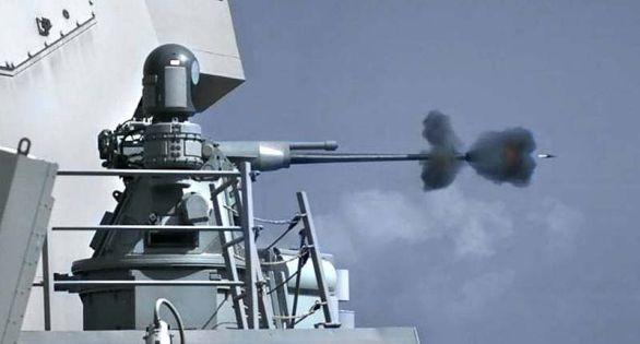 zbraňová stanice Mk 38 Mod 2